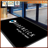 Jackson a stigmatisé l'usine fournissent directement la natte faite sur commande de logo