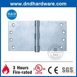 Charnière de porte en acier pour la grande porte