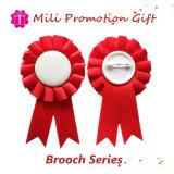 Фабрика конструкции цвета разницы сделала Brooch Pin
