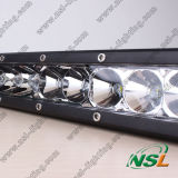 50inch 250Wのクリー語Single Row LED Light Bar