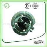 12V 55W borran el bulbo de lámpara auto de la niebla del halógeno del cuarzo H7 de la linterna