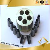 Ycq150q Gato Hydráulico para el Filamento de la Pretensado Cable