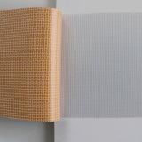 Geteerde zeildoek van de Stof van de Polyester van pvc het Plastic het kamperen Met een laag bedekte