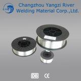 ER5356 de magnesio y aluminio del alambre de soldadura TIG MIG