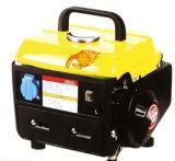 950携帯用Gasoline Generators Small Gasoline 450W 650W