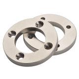 N50 NdFeB Magnet Ring mit Zinc Coating