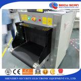 Gepäck des Strahls X und populärster Gepäckscanner der Paketinspektion/des Röntgenstrahls Größe des Scanners 6040