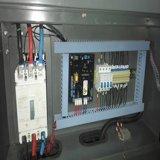 Comap制御を使ってホーム使用のためのパーキンズ27kwエンジン1103A-33tg1の無声ディーゼル発電機を使って
