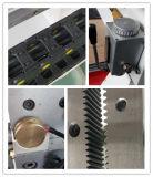 나무 (GX-6090)를 위한 휴대용 소형 탁상용 작은 3D 6090 CNC 대패