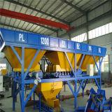 Machine de fabrication concrète automatique de brique