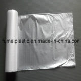 1のカートンのプラスチックフリーザー袋000部分の