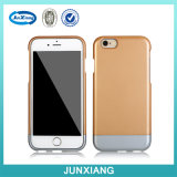Manier Color PC+TPU Cell Phone Case voor iPhone 6