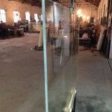 鉛ガラスを保護するX線