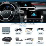 Is300! ! Lexus Touch Navigation、AudioおよびVideoのための車Navigation Interface Box