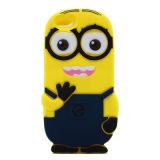 El teléfono móvil de la historieta del silicón del LG Q10/K10 3D encajona nuevos diseños