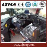 Ltma 지게차 15t 디젤 엔진 지게차
