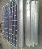 Гальванизированная решетка металла, решетка сваренного металла машины