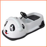 Adulto y Kid Animal Type Bumper Car con Colorful Lights y Music para Sale (FLAC)