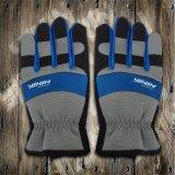 Перчатк-Безопасность механика Перчатк-Защитная Перчатк-Работая Перчатк-Дешевая перчатка