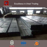Hot DIP Zinc Revestido Rectangle / Square Pipes (CZ-C39)