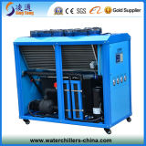 空気Cooled Box Chiller 2tonへのHeat Exchanger Evaporatorの20ton