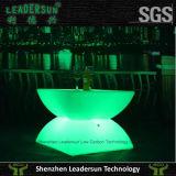 Ändernde wasserdichte Plastiktee-Tabelle Ldx-Z25 färben