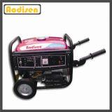 5.0kw Generator Ohv 6500 van de Prijs van de Stroom de Goede