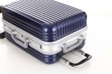 Комплект багажа ABS+PC, алюминиевый случай вагонетки рамки (XHAF027)