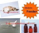 Tête de jet de déclenchement de médecine animale de volaille