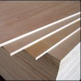 Madera contrachapada comercial de Okoume de la madera contrachapada