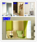 Silver chinês Mirror e Aluminium Mirror Glass para Furniture Decoration