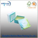 장식용 선물 포장 상자 (QY150225)를 인쇄하는 청서 Cmyk