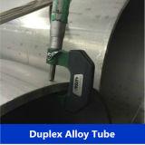 Tubo saldato della lega del duplex 2507 dalla Cina