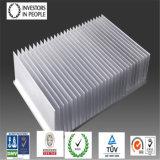 Profil d'extrusion en aluminium / aluminium de la décoration