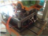 Fluglinien-Aluminiumfolie-Behälter-Maschine