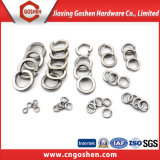 DIN125 rondelle piane dell'acciaio inossidabile Ss304