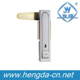 Zinco Yh9576 que funde o fechamento industrial plano do armário
