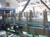 고속 회전하는 유형 포도주 충전물 기계