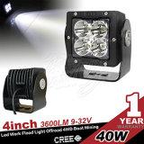 IP67 Super Schwer-Aufgabe Mount 40W LED Work Light