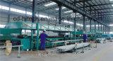 Pipe en acier de Galvanzied pour l'eau Consumption/OEM, ODM