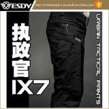 Combat militaire Combat Hommes tactiques Sports Cargo IX7 Pantalons Armée
