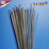Do fio de prata do selo da segurança do medidor da alta qualidade fio inoxidável Wsk-Ms05e