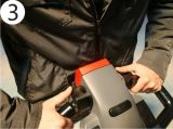 2ton Full Electric Pallet Stacker (EPT20-20RA)