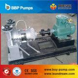 다단식 화학 투약 기름 석유화학 제품 펌프