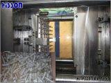 サーボモーター省エネペットプレフォームの射出成形機械