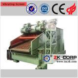 Fabricante profissional da tela de vibração de China