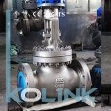 Нержавеющая сталь Gobe клапанный механизм Операция CF8M CF8 CF3 CF3M