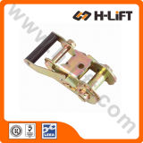 50mm Mbs 5t Ratchet Buckle voor Ratchet Tie Down