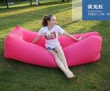 正方形のNerwの卸し売り膨脹可能な寝袋のLamzac Hongoutの空気ベッド