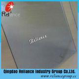 glace r3fléchissante claire en verre en verre de 5.5mm/6mm/guichet/porte pour la construction